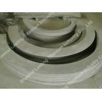 Quality GR.14 Titanium Water Cutting Parts for sale