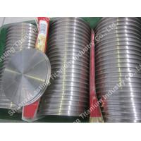 Buy cheap Titanium Sputtering Target from wholesalers