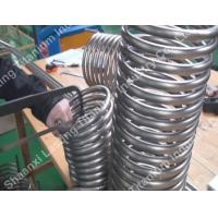 Buy cheap Heat Transfer Exchanger Tube from wholesalers