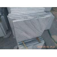 Quality White Marble Bullnose Pool Coping Materials for sale