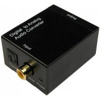 Quality Cables Direct 4opt-400 Audio Converter for sale