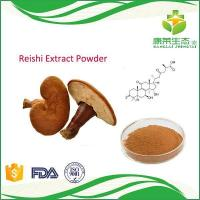 Quality Factory Directly Selling Ganoderma Lucidum Extract Powder Whole Sale Price for sale