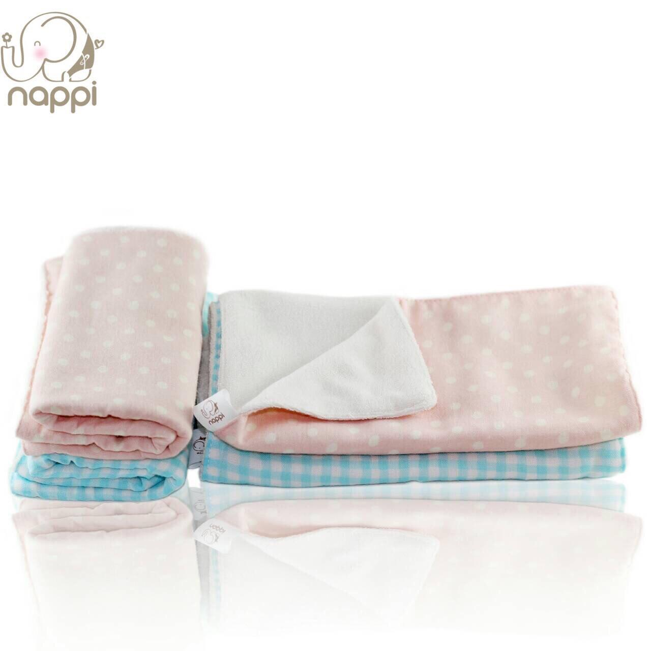 Quality Bamboo Burp Cloth for sale