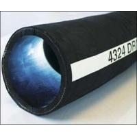 Buy cheap C4322/C4323/C4324 1/8/3/16/1/4 Tube Sand & Dry Cement Powerand Mineral Sands Discharge Hose product