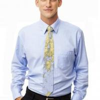Quality Nautical Chart Men's Ties for sale