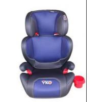 Buy cheap BABY CAR SEAT GR 2+3 W/CUP-HOLDER For Child From 15Kgto 36KG product