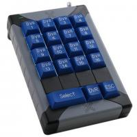 Quality X-keys 24 Key Programmable KVM Keypad Regular price 144.95 View for sale