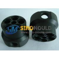 Quality Plastic products Custom black ABS Machined plastic parts for sale