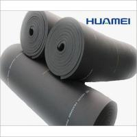 Quality Rubber Foam Products Rubber Foam Insulation Sheet for sale