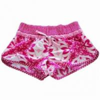 Quality Women Board Shorts Model NO.:PBS-230301 for sale