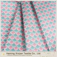 Quality Best quality customized satin jacquard fabric for sale