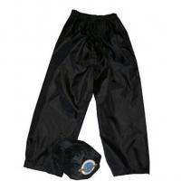Quality Global Backpacker Unisex Waterproof Overtrousers for sale