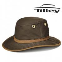 Quality Tilley TWC7 Outback Waxed Hat Unisex for sale