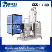 Automatic Carbon Dioxide Mixer System Automatic CO2 Drink Carbonator