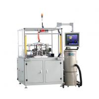 Buy cheap Automatic Balancing Machine More Two-Station Automatic Balancing Correction Machines product