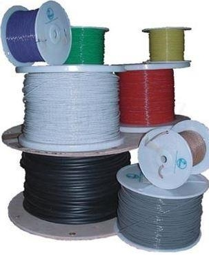 Buy Avionics Tefzel Wire - 10 AWG (MIL-W-22759) at wholesale prices