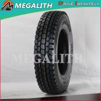Quality Truck and Bus Radial Tyres(TBR) Y101 11R24.5 Truck Tires for Sale for sale