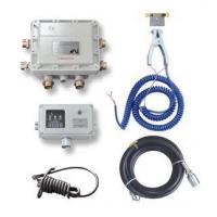 Buy cheap Overfill Protection and Grounding System Loading Rack Monitoring System For Gasoline And Diesel from wholesalers