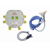 Buy cheap Static Grounding Monitoring System Static Grounding Protection 85 VAC To 250VAC from wholesalers