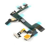 Buy cheap iPhone 5S Power Volume mute flex from wholesalers