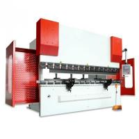 Buy cheap Tb-s series electric hydraulic press brake from wholesalers