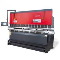 Buy cheap TR10030 hydraulic underdriven press brake from wholesalers