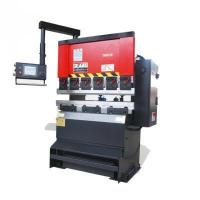 Buy cheap TR3512 underdriven hydraulic bending machine from wholesalers