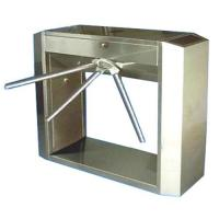 Buy cheap SEMI AUTOMATIC TRIPOD TURNSTILE from wholesalers