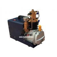 Buy cheap PCP AIR COMPRESSOR MSV-3A from wholesalers