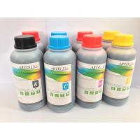 Buy cheap Epson R1800/R1900/R4880/R2000 8 colors flatbed printer direct inks from wholesalers