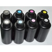 Buy cheap Flatbed printer uv led inks for epson R1800/R1900/4880C/7880/9880 from wholesalers