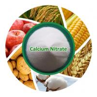 Buy cheap Fertilizer Manufacture Calcium Nitrate Price from wholesalers