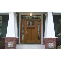 Buy cheap Exterior Doors product