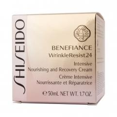 China Shiseido Benefiance WrinkleResist24 Intensive Nourishing and Recovery Cream