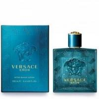 Quality Versace Eros Aftershave Lotion for sale