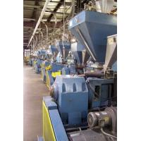 Buy cheap Custom Plastic Extrusions product