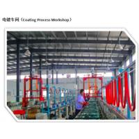 Buy cheap Factory show Plane grinding from wholesalers