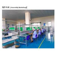 Buy cheap Factory show Assembly Workshop from wholesalers