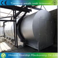 Buy cheap Waste Plastic Recycling to Oil Equipment from wholesalers