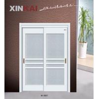 Buy cheap Wood doors Solid wood composite door from wholesalers
