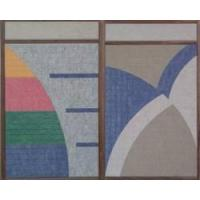 Buy cheap Polyester acoustic panel from wholesalers