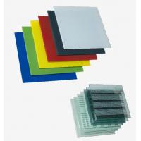 Buy cheap COLORED GLAZING GLASS from wholesalers