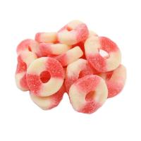 Buy cheap Gummy Watermelon Rings from wholesalers