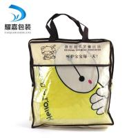 China Garment Accessory Baby clothes garment bag with handle on sale