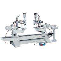 Buy cheap HS-502+2R Double Spindle Boring Machine product