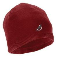 China Clothing Sealskinz Beanie Hat (Red) on sale