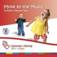 China Move to the Music - Toddlers Dance Class on sale