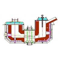 Channel Type Furnaces for Zinc Powder