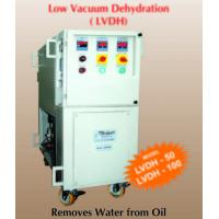 Quality Low Vacuum Dehydration for sale