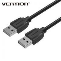 Quality Vention USB Data Cables Male To Male Cable USB 2.0 Extension Cale for sale